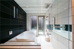 Bathroom(バスルーム)