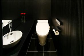 Toilet(トイレ)