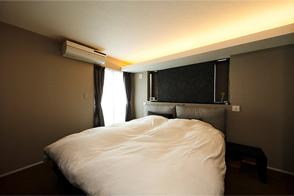 Bedroom(ベッドルーム)